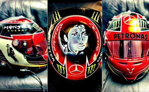 helm gambar mj by erit07