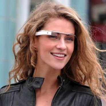 Google Glass, Kacamata Berbasis Augmented Reality