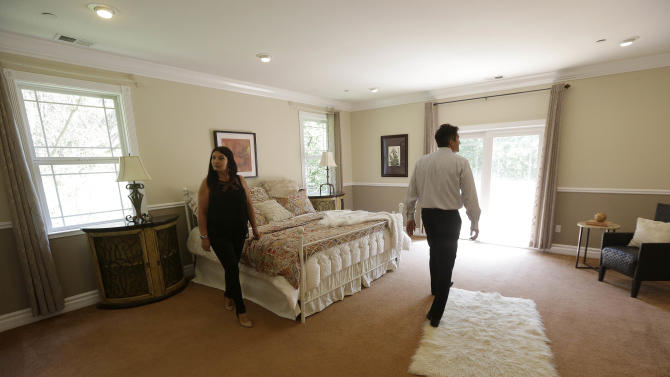 Why homebuyers face a tough spring