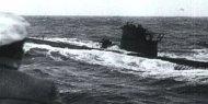 Diduga ada dua kapal selam U-Boat Nazi karam di Laut Jawa
