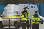 Gardai are investigating after a man was stabbed to death in Dublin