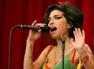 Troubled singer Amy Winehouse, pictured in 2007, has been found dead at her flat in north London, police said. She was 27 years old