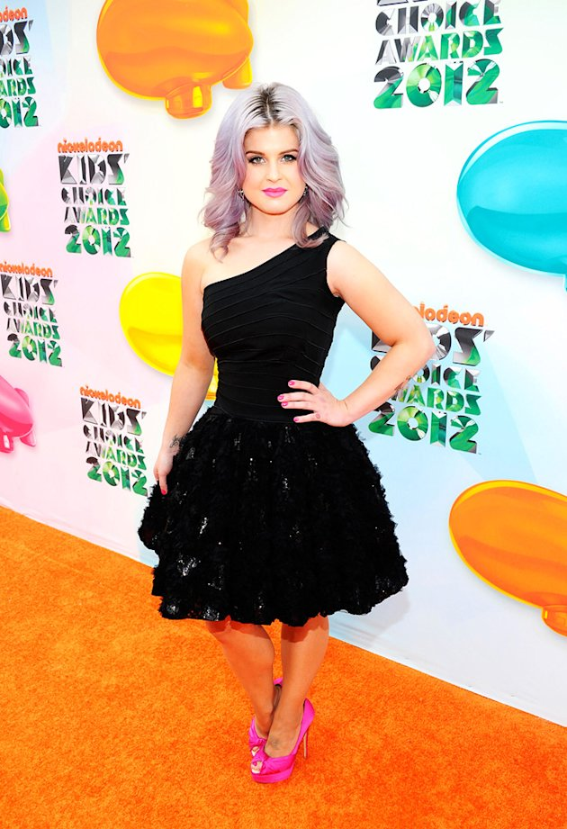 2012 Kids Choice Awards