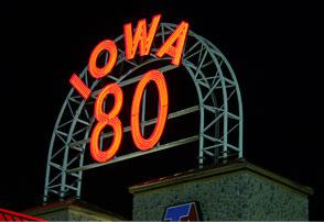 Iowa 80, Iowa (www.iowa80truckstop.com)