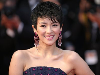 Zhang Ziyi is Greater China's wealthiest actress