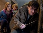 Review: Final 'Potter' film is sad and satisfying