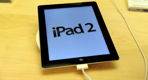 Apple: Usa, tavolette ipad all'asilo