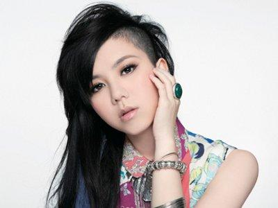 G.E.M Tang strikes gold in 2014