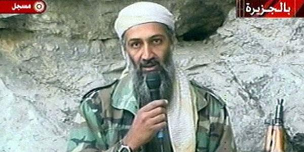 Inilah Teknologi AS 'Berburu' Osama bin Laden