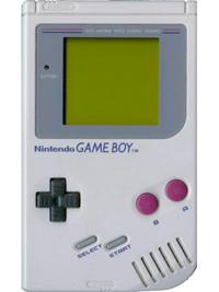 1989: GameBoy (Nintendo)