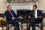 Amid calls for compromise, McConnell says it's up to Obama