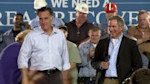 Obama, Romney attack each other regarding China