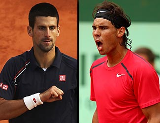 Getty Images: The King of Clay vs. World #1 - Who will win?