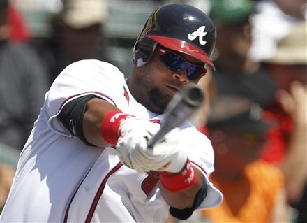 Braves Juan Francisco