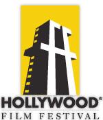 Hollywood Movie Awards logo