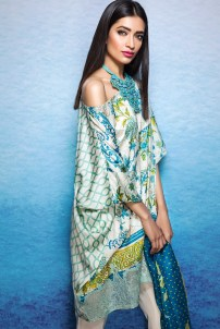 [Press Release] Khaadi launches Lawn Volume 2 Collection (4)