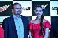 Saad Baig & Nadia Hussain