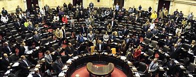 ¿Cuánto cobraron los diputados en 2011?/ Télam