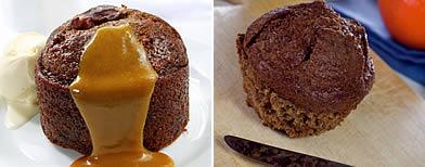 Bolo de Caneca (Cupcake) de microondas (2/3)