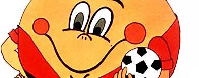 Naranjito, mascota del Mundial de España 1982 (arriba), y Footix, mascota del Mundial de Francia 1994 (abajo). / Fotos: AP