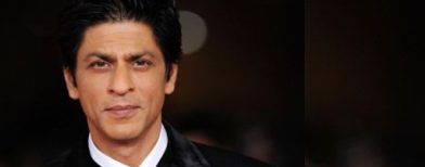 Shah Rukh Khan. Foto: D. Venturelli/ WireImage