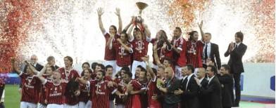 AC Milan (Getty Images/Dino Panato)