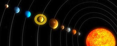 The solar system.  (ThinkStock)