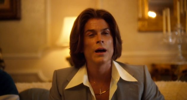 behind the candelabra cannes 2013