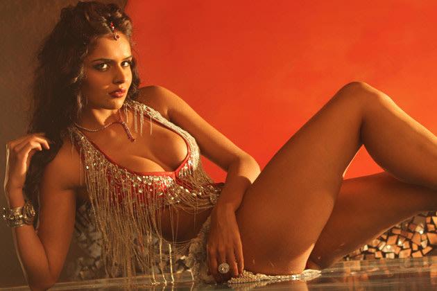 Nathalia Kaur's erotic…