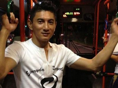 Nicky Wu develops a fear of marriage after working on drama