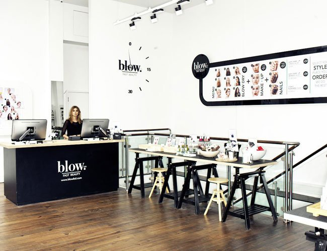Beauty Bites: Blow London Opens Its Doors & Jo Malone Launch Same Day Delivery Service In Time For Christmas