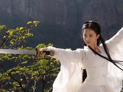 Fans still cannot accept Michelle Chen as Little Dragon Girl
