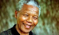 Mandela: Doctors Said 'Turn Off Life Support'