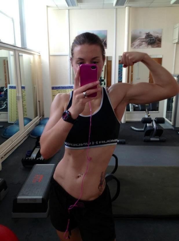 Melissa Haywood