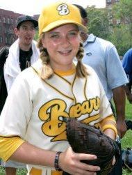 Bad News Bears Remake Star Sammi Kane Kraft Dies in Car Crash at Age 20
