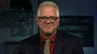 Glenn Beck explains Independence, USA. (Fox News Videos)
