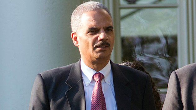 'Fast and Furious' Probe Clears Holder, Faults ATF and Justice (ABC News)