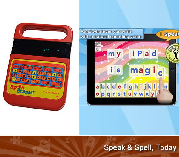 Speak & Spell, Today