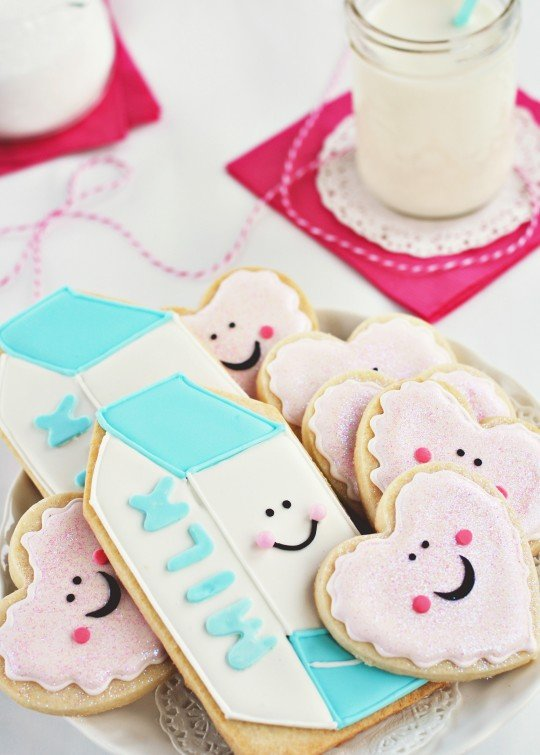 Desserts That Are Too Cute to Eat