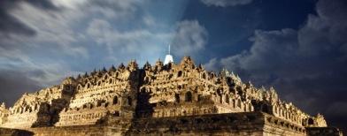 Candi Borobudur (Foto: Getty/Ulet Ifansasti)