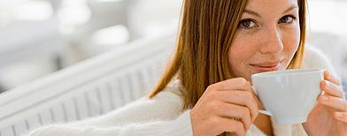 Teesorten mit Wunderwirkung (Bild: Thinkstock)