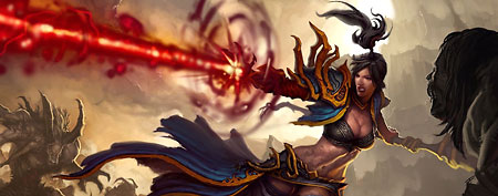 Report: Taiwanese teen dies after 40 hours playing Diablo III