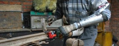 Tangan bionik (Foto: Europics/CEN)