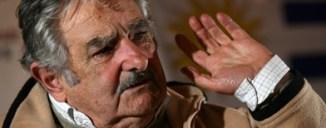 """José """"Pepe"""" Mujica./Foto: La Nación."""