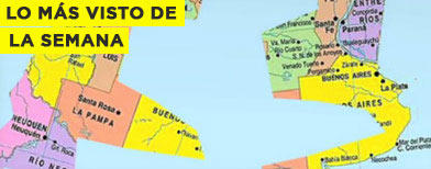 Mapa./Foto: captura de pantalla de video.