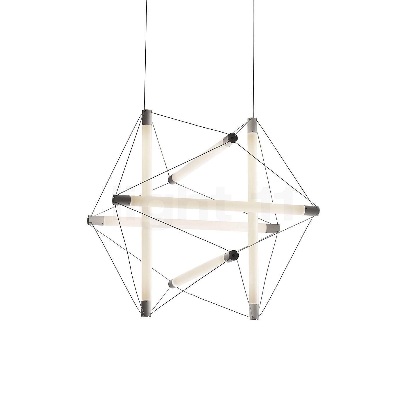Ingo Maurer Light Structure Pendant Light Pendant Lights