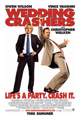 New Line Cinema's Wedding Crashers