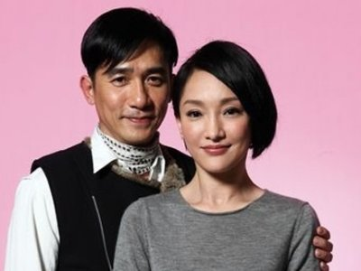 Zhou Xun addresses relationship rumour