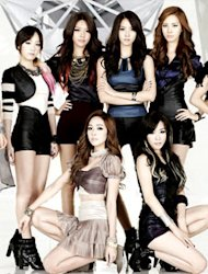 Girls' Generation Akhirnya Rilis Album The Boys