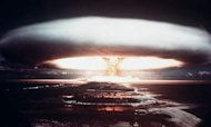 Apocalypse: Advice Issued For End Of The World